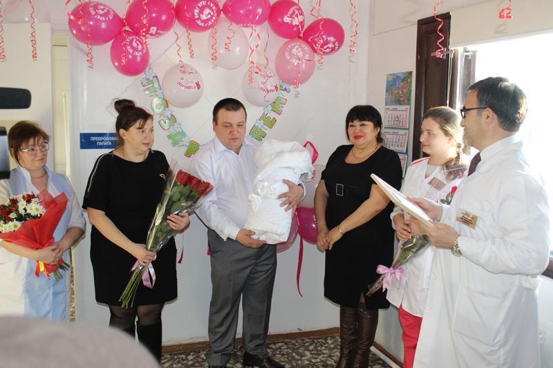 Детская стоматологическая поликлиника на ул.дзержинского